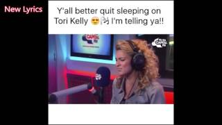 Download Tori Kelly Singing - Listen by Beyonce at 95-106 Capital FM Radio Video