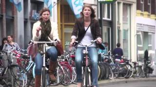 Download From the Netherlands Translating the World's Best Bikeway Designs Video