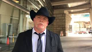 Download Oregon standoff defendant Joseph O'Shaughnessy sentenced to time served, supervised release Video