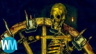 Download Top 10 Most Annoying Dark Souls Enemies Video