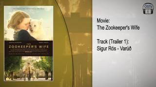 Download The Zookeeper's Wife   Soundtrack   Sigur Rós - Varúð Video