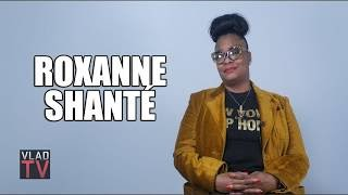 Download Roxanne Shante Details Her Son's Father Breaking Her Ribs at 16, Leaving After (Part 6) Video