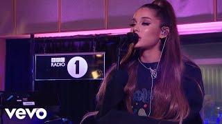 Download Ariana Grande - R.E.M. in the Live Lounge Video