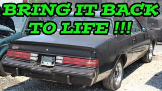 Download Reviving a NEGLECTED Grand National and found BIG ISSUES! Scrap National Part 2 Video