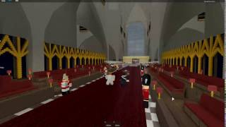 Download [Roblox london] King Quentin the First's coronation Video