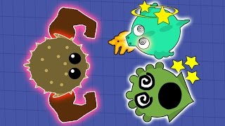 Download TOP 10 EPIC KILLS IN MOPE.IO EVER! PUFFERFISH TROLLING ONLY KRAKENS AND DRAGONS! (Mope.io) Video