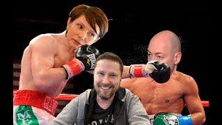 Download Елена Бондаренко vs Дмитрий Гордон Video