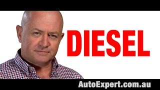 Download Diesel Australia - the Diesel vs Petrol story Video