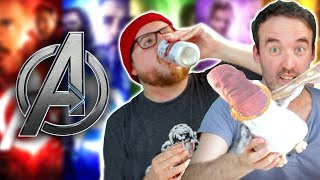 Download Drunk Irish People Try Explain Avengers: Infinity War Video