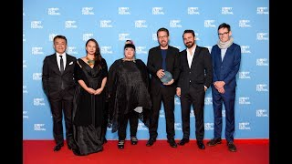 Download Day 12: Closing Night –SFF 18 Video