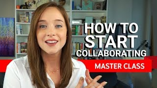 Download How to Start Collaborating | Master Class ft. Amy Schmittauer Video