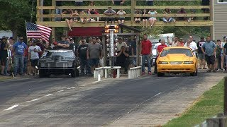 Download GEORGE RAY'S WILDCAT DRAGSTRIP - Heads Up Racing for Cash Video