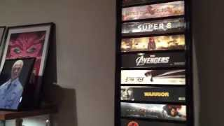 Download My Movie Room Tour 2 Video