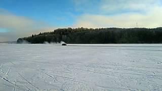 Download Jäärajasõit Viljandi järvel Video