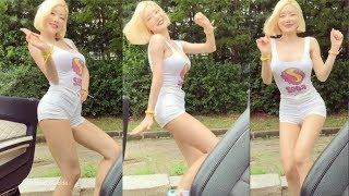 Download BAILE CON EL COCHE🔥 KiKi Do You Love Me Challenge #dotheshiggy Video