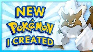 Download Creating New Pokemon 4 Video