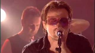 Download U2 - One unplugged [by U2two] Video