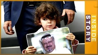 Download 🇺🇸🇸🇦US steps up pressure on Saudi over Khashoggi's disappearance l Inside story Video