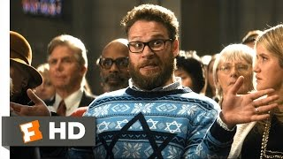 Download The Night Before (9/10) Movie CLIP - We Did Not Kill Jesus! (2015) HD Video