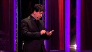 Download MICHAEL McINTYRE - Royal Variety Performance 2010 Video