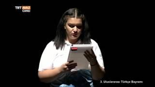 Download Türkçe Öğreniyorum ve 20 Yıl Sonra... - Türkçe Bayramı - TRT Avaz Video