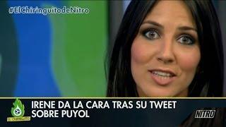 Download Irene Junquera: ″No soy anticatalanista, pido perdón si he ofendido a alguien″ Video