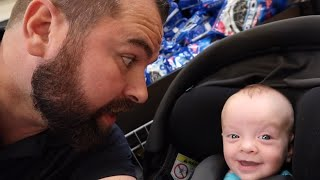 Download Shopping With Dad - Scott Quintuplets Video