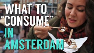 Download Best Foods to Eat in Amsterdam - Ep. 23 Video