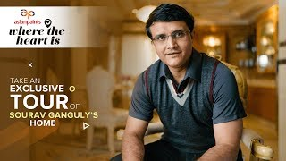 Download Asian Paints Where The Heart Is Season 2 Featuring Sourav Ganguly Video