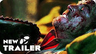 Download LEATHERFACE Red Band Trailer (2017) Texas Chainsaw Massacre Prequel Video