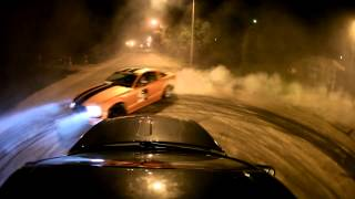 Download Kermit e30 - Ford Mustang - Drift - Level Up !! - 2013 Video