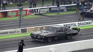 Download EVERY 405 StreetOutlaws gets beat at Bristol No Prep for $200,000 Video