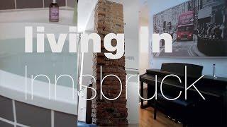Download living in Innsbruck Video