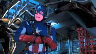 Download Avengers 10 Minute Sneak Peak Video