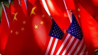 Download China reports weak manufacturing growth amid trade war woes Video