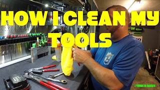 Download HOW I CLEAN MY TOOLS Video