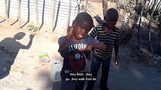 Download Our Story: Unassisted Youth's feedback on an HIV/AIDS project in Blikkiesdorp, Namibia Video