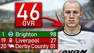 Download THE DERBY COUNTY 9 POINT CHALLENGE!!! FIFA 18 Career Mode Challenge Video
