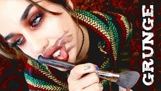 Download Grunge Girl Makeup Tutorial Video