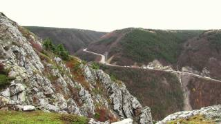 Download Day 2: Skyline Trail - Cape Breton Highland National Park Video