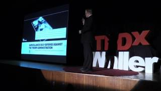 Download Digital Citizenship in the Surveillance State | Wesley Fryer, Ph.D. | TEDxWallerMiddleSchool Video