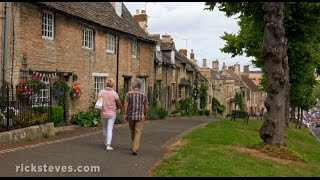 Download Cotswolds, England: Village Charm Video