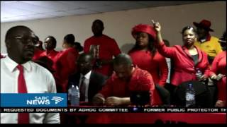 Download Split deepens in Lesotho as warring factions file cases in court Video