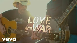 Download Brad Paisley - Love and War (Visual Album) Video