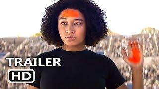 Download The Darkest Minds EXTENDED Trailer (2018) Amandla Stenberg Teen Sci Fi Movie HD Video