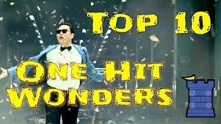 Download Top 10 One Hit Wonders Video