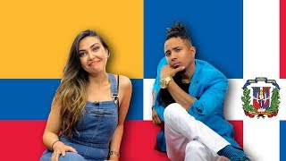 Download TRUTH or MYTH: Latin Americans React to Stereotypes Video