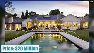 Download 10 Mansions of Kardashian-Jenner Family Video