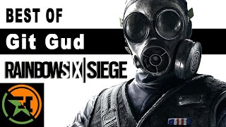 Download The Very Best of Git Gud in Rainbow Six Siege | AH | Achievement Hunter Video
