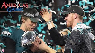 Download The 2017 Philadelphia Eagles America's Game | NFL Films Video